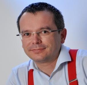 JUDr. Roland Jaroš
